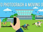 how to photograph a moving object banner